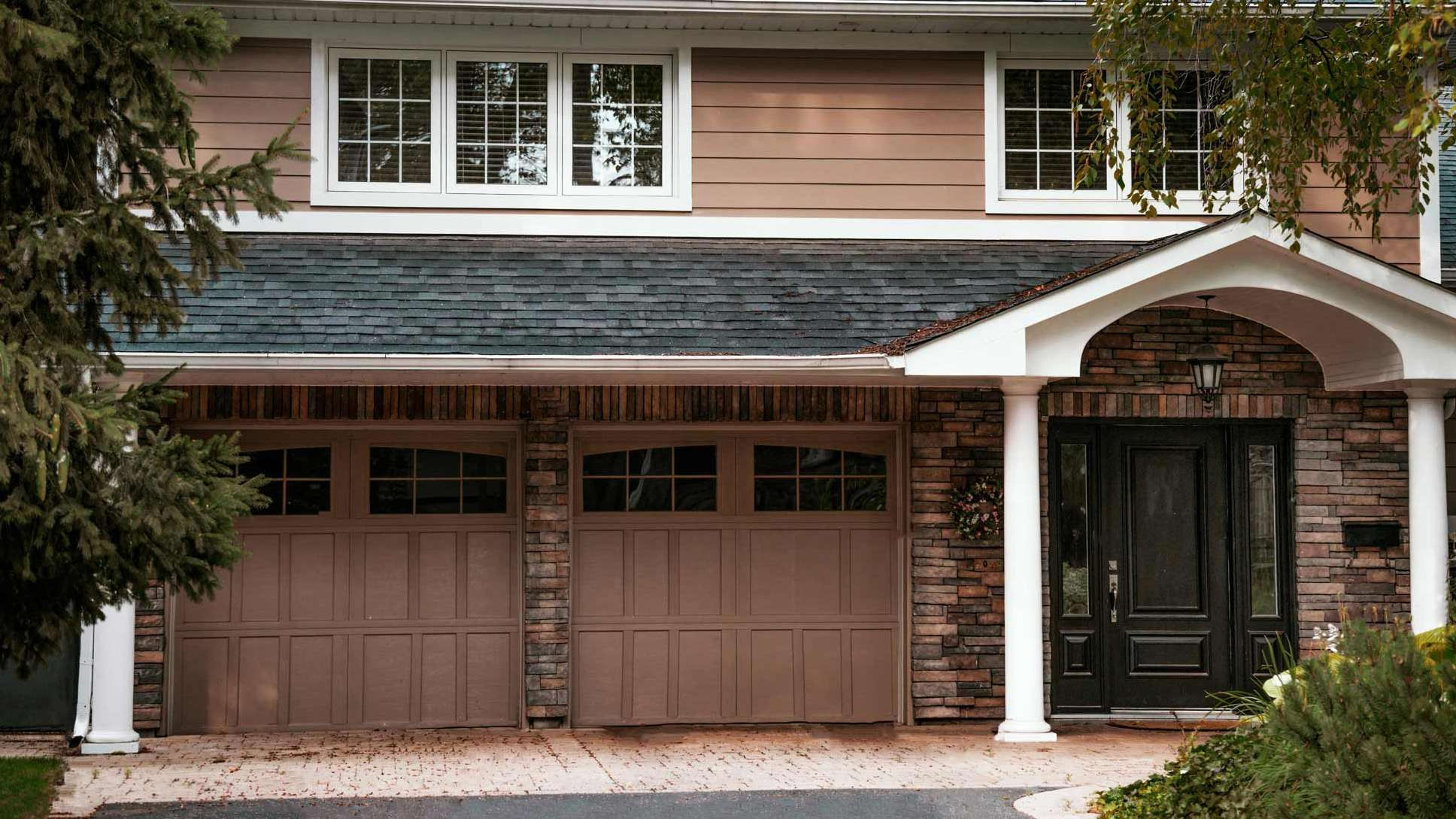 Explore your garage door opener options